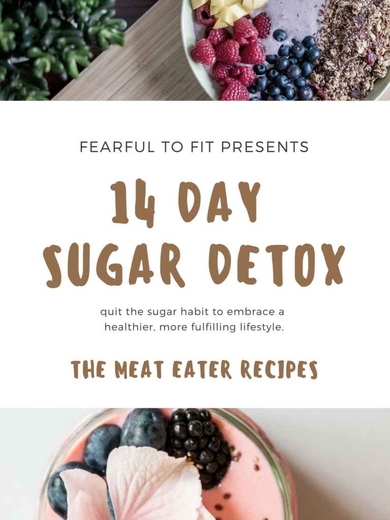 Meat Eater Recipes