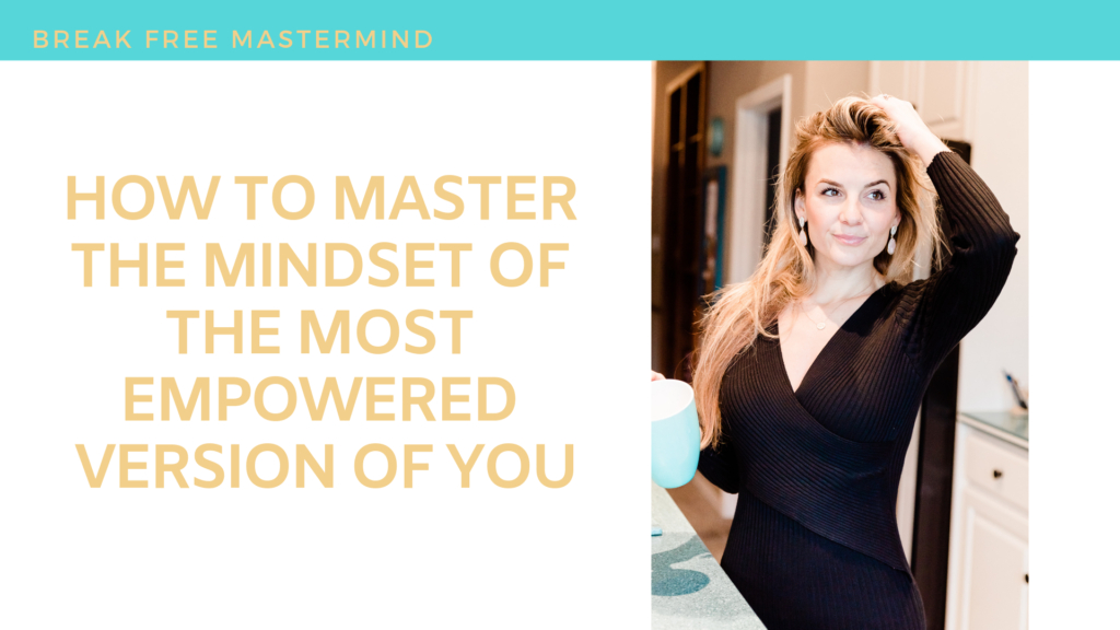 master mindset pp