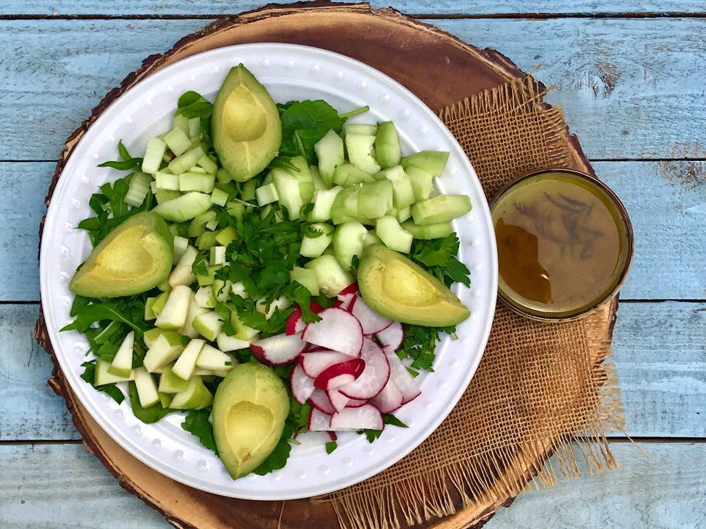 Divine Salad